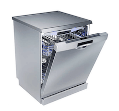 dishwasher repair irving tx