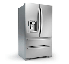 refrigerator repair irving tx